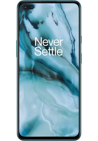 """OnePlus Smartphone »Nord«, (16,35 cm/6,44 """", 128 GB Speicherplatz, 48 MP Kamera), 5G kaufen"""
