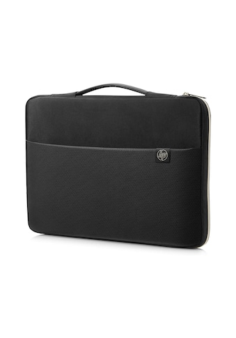 HP Carry Sleeve Europe Notebook - Hülle »35,56 cm (14 Zoll)« kaufen
