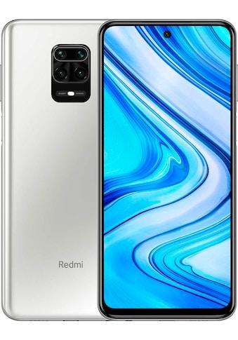 """Xiaomi Smartphone »Redmi Note 9 PRO«, (16,9 cm/6,67 """", 128 GB Speicherplatz, 64 MP... kaufen"""