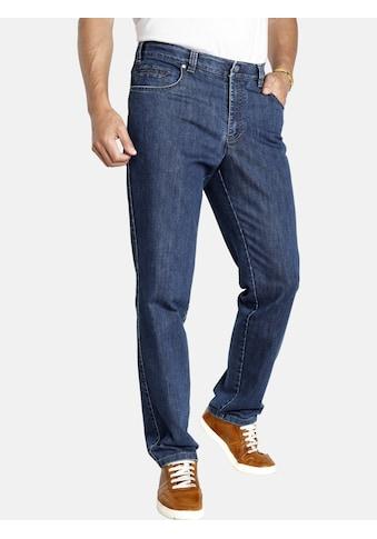 Jan Vanderstorm Comfort-fit-Jeans »STRYD«, elastisch mit Stretchbund kaufen