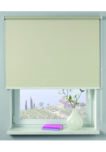 GARDINIA Seitenzugrollo »Uni-Rollo«, Lichtschutz, 1 Stück, im Fixmaß kaufen