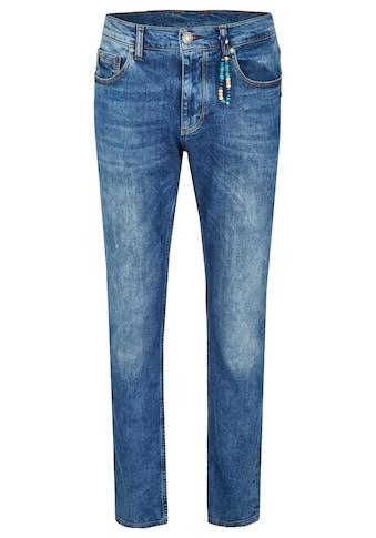 Daniel Hechter Straight-Jeans, im modernen 5-Pocket-Design kaufen