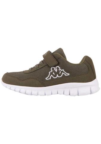 Kappa Sneaker »FOLLOW K«, mit besonders leichter Sohle<br /> kaufen