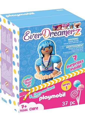 Playmobil® Konstruktions-Spielset »Clare (70386), EverDreamerz«, Made in Europe kaufen