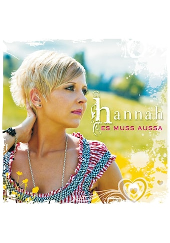 Musik-CD »Es Muss Aussa / Hannah« kaufen