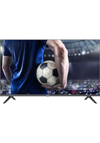 Hisense 40AE5500F LED - Fernseher (101 cm / (40 Zoll), Full HD, Smart - TV kaufen