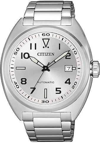 Citizen Automatikuhr »NJ0100-89A« kaufen
