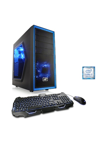 CSL PC »Speed T7481 Windows 10 Home« kaufen