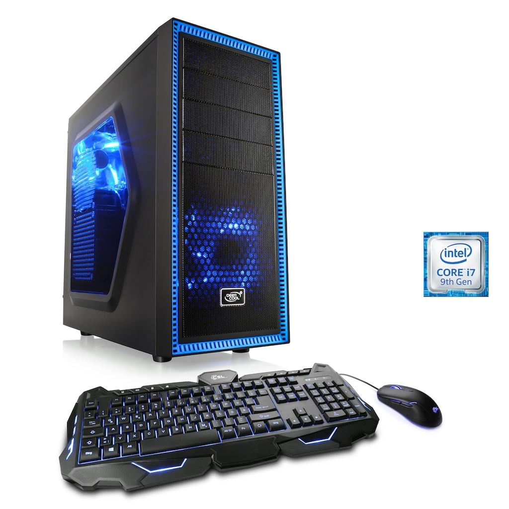 CSL PC »Speed T7481 Windows 10 Home«