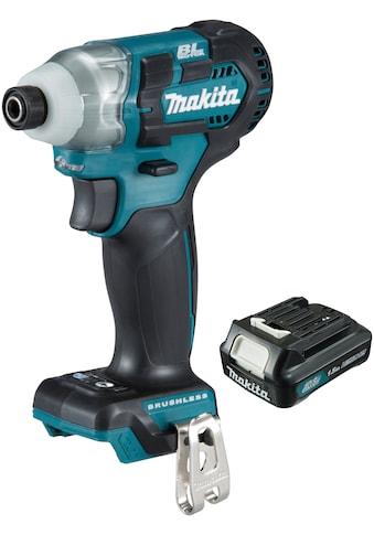 Makita Akku-Schrauber »TD111DY1J / TD111DSMJ« kaufen