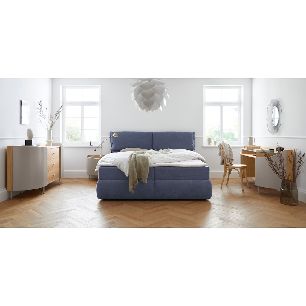 andas Schreibtisch »Dagny«, Design by Morten Georgsen, auch als Schminktisch oder Konsolentisch geeignet
