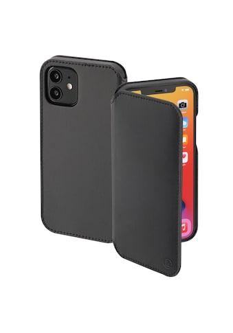 Hama Smartphone-Hülle »Handyhülle für Apple MagCharge«, iPhone 12 Pro-iPhone 12, für... kaufen