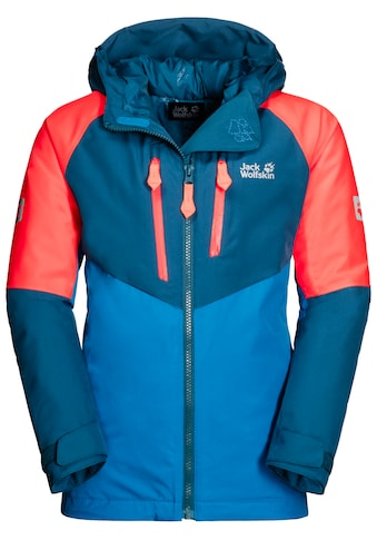 Jack Wolfskin Skijacke »GREAT SNOW JACKET KIDS« kaufen