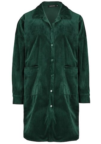 SUBLEVEL Blusenkleid, aus Cord kaufen