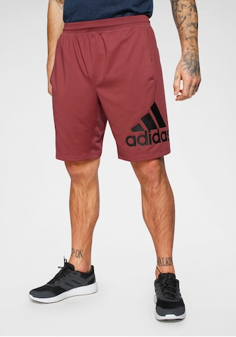 adidas Performance Funktionsshorts »4K_SPORTLEVEL A BOS 9« kaufen