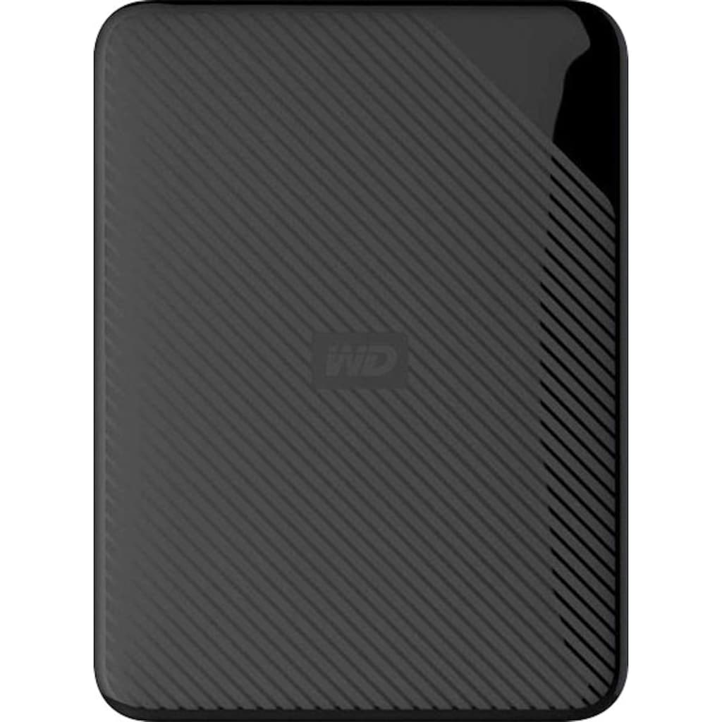WD externe HDD-Festplatte »Gaming Drive PS4 2TB«