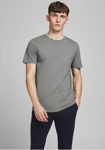 Jack & Jones T-Shirt »Pocket Tee« kaufen