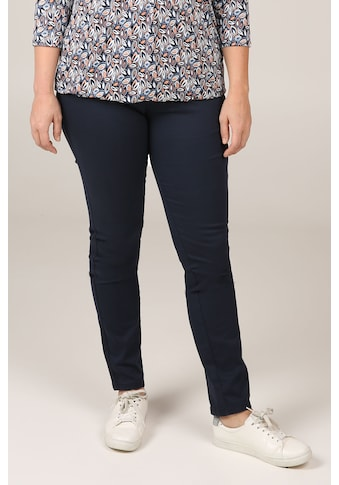 Paprika Jeggings »Uniform Gummizug in der Taille casual« kaufen