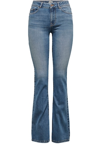Only Bootcut - Jeans »ONLHUSH« kaufen