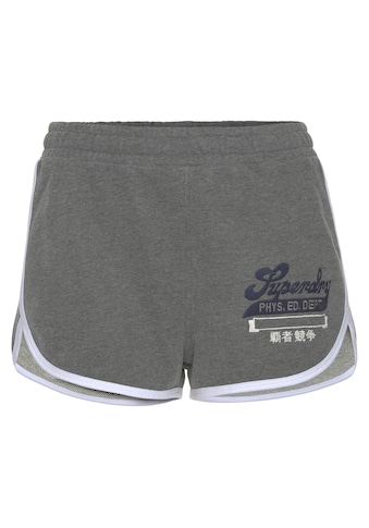Superdry Sweatpants »COLLEGIATE UNION SHORT« kaufen