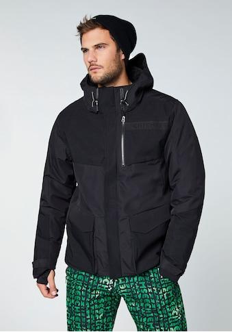 Chiemsee Skijacke »mit Kapuze« kaufen