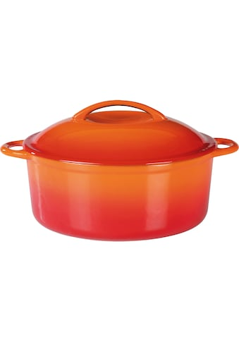 GSW Kochtopf »orange Shadow« (1 - tlg.) kaufen
