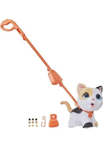 "Hasbro Kuscheltier ""furReal Poopalots Große Racker Katze"" kaufen"