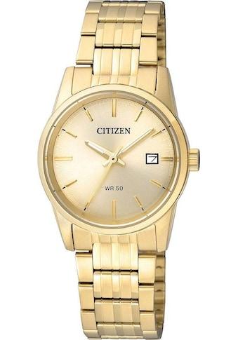 Citizen Quarzuhr »EU6002-51P« kaufen