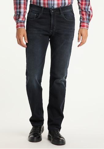 Pioneer Authentic Jeans Straight-Jeans »ERIC Megaflex« kaufen