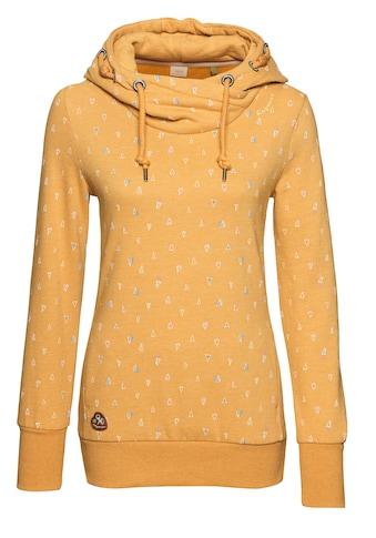 Ragwear Sweater »GRIPY ORGANIC« kaufen