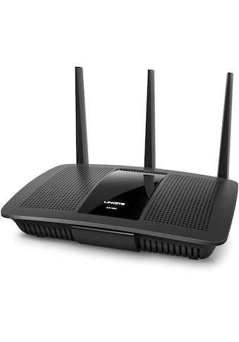 LINKSYS Router kaufen
