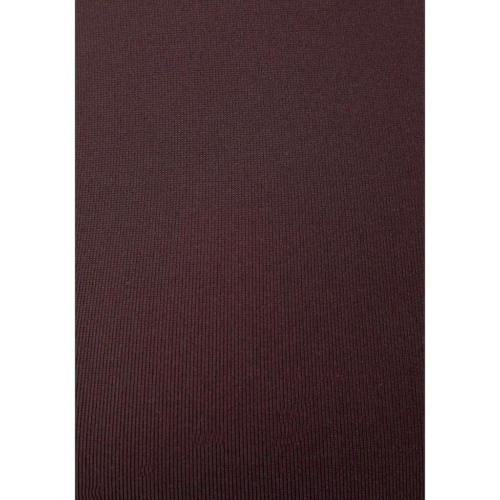 s.Oliver Triangel-Bikini-Top »Rome«, mit breitem Bündchen