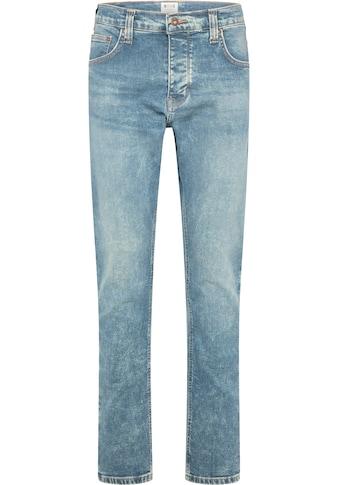 MUSTANG Bequeme Jeans »Harlem«, Jeans Hose kaufen
