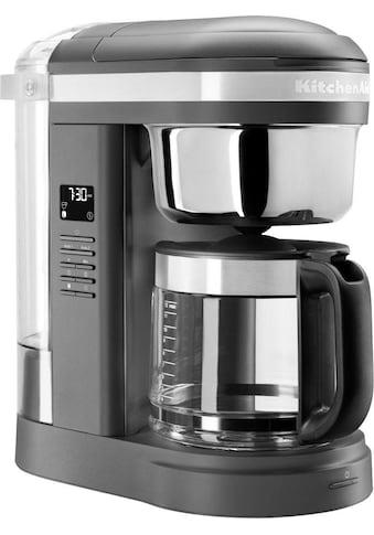 KitchenAid Filterkaffeemaschine »KitchenAid 5KCM1209EDG«, goldfarbener... kaufen