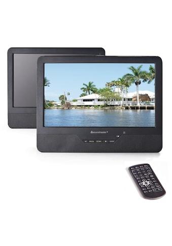 Soundmaster Portable DVD-Player kaufen