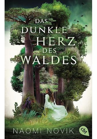 Buch »Das dunkle Herz des Waldes / Naomi Novik, Marianne Schmidt« kaufen