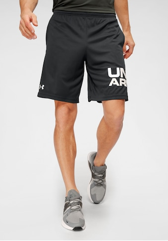 Under Armour® Sweatshorts »UA TECH WORDMARK SHORTS« kaufen