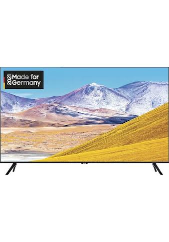 """Samsung LED-Fernseher »GU43TU8079U«, 108 cm/43 """", 4K Ultra HD, Smart-TV kaufen"""