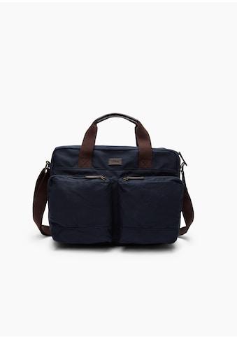 s.Oliver Messenger Bag kaufen