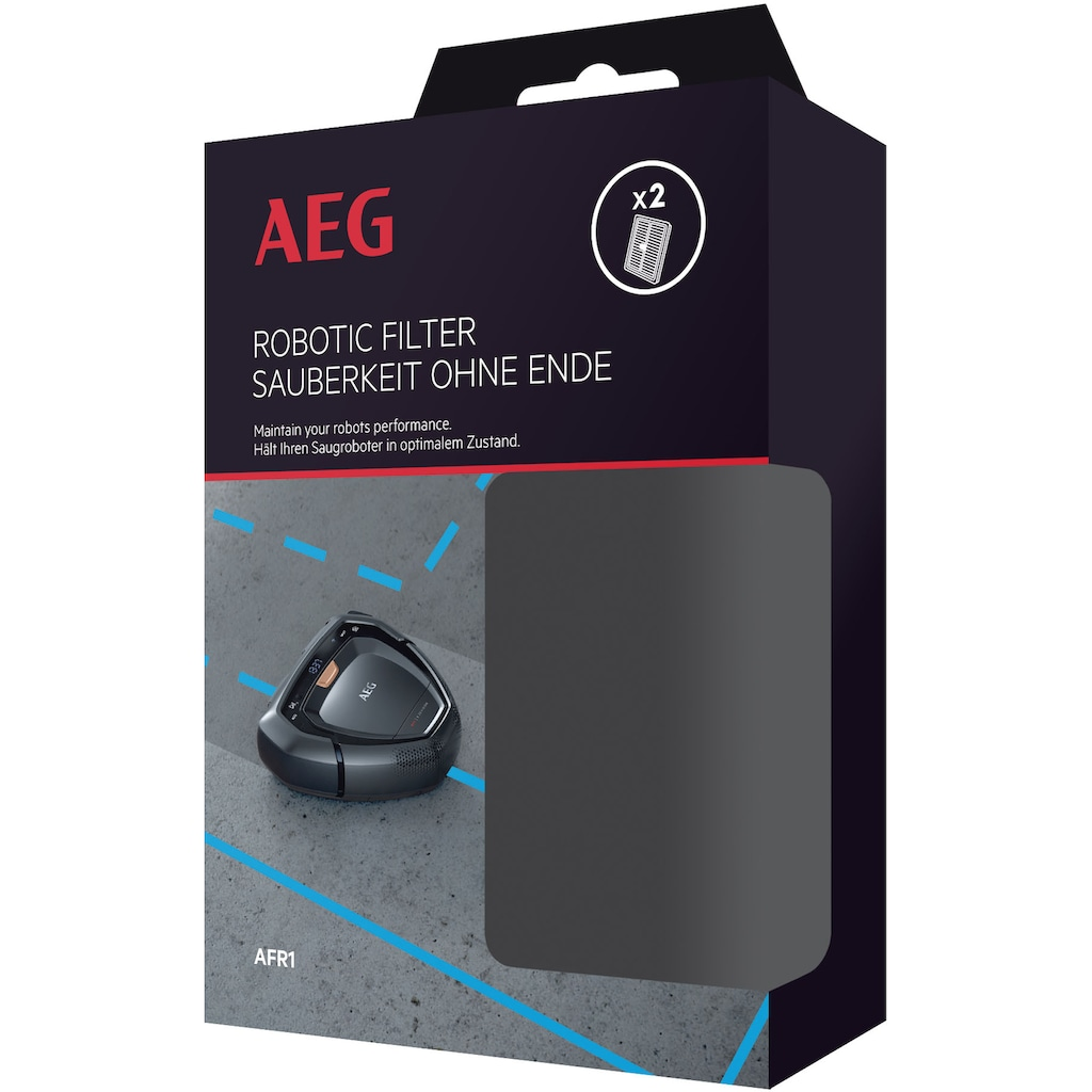 AEG Filter-Set »AFR1«