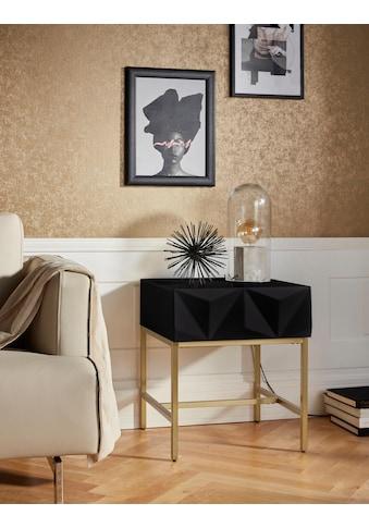 Leonique Beistelltisch »Minfi« kaufen