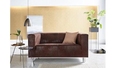 INOSIGN 2-Sitzer »Lucas« kaufen