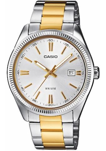 Casio Collection Quarzuhr »MTP-1302PSG-7AVEF« kaufen