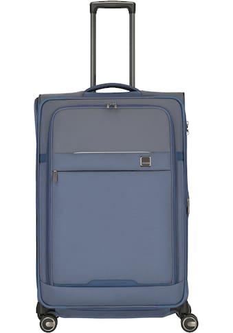 """TITAN® Weichgepäck - Trolley """"Prime, 78 cm, Navy"""", 4 Rollen kaufen"""