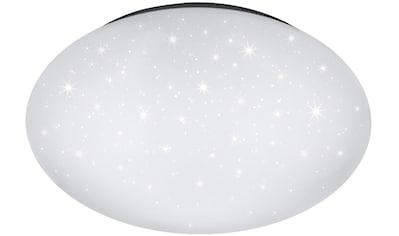 TRIO Leuchten,LED Deckenleuchte»GLITTER PUTZ«, kaufen