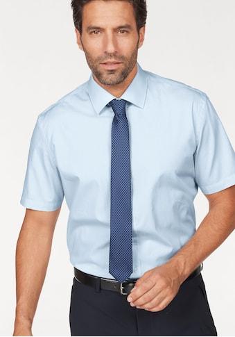 Class International Businesshemd, in moderner schlanker Passform, bügelleicht kaufen