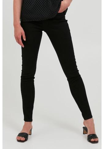 Ichi 5-Pocket-Jeans »IHTWIGGY LULU«, Damen Jeans slim fit kaufen
