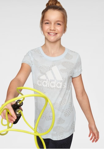 adidas Performance Funktionsshirt »JOUTH GIRLS MUST HAVE MESH TEE« kaufen