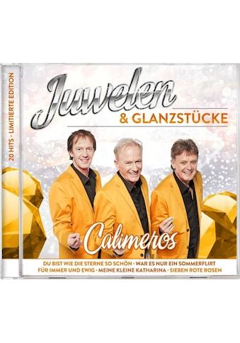 Musik-CD »Juwelen & Glanzstücke / Calimeros« kaufen