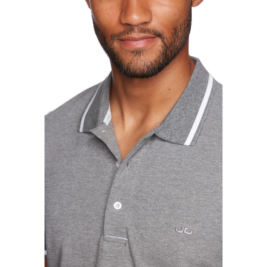 Jeff Green Poloshirt »David«